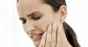 tratare durere maxilar