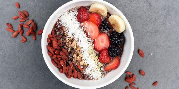 fructe continut scazut carbohidrati