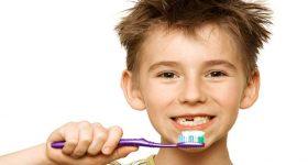 clinica stomatologica pentru copii