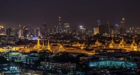 statiuni top Thailanda